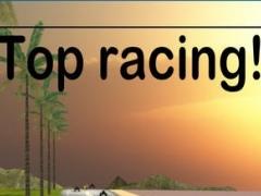 A Buggy Race - Real 3D Off Roader Asphalt Blitz Racing 1.0 Screenshot
