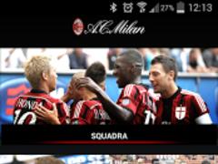 A.C. Milan 1.5 Screenshot