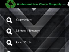 A.C.S Core 1.0 Screenshot