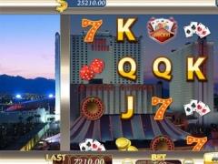 ! A Caesars Fortune Gambler Slots Game - FREE Slots Game ! 1.0 Screenshot
