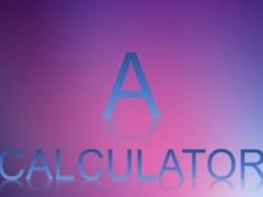 A. Calculator 2.0 Screenshot