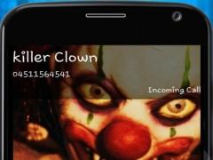 A Call From Killer Clown: joke 1.0 Screenshot