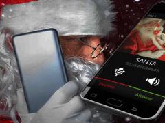A Call From Santa : Call Santa 1.1 Screenshot