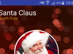 A Call From Santa Claus! 4.2.3 Screenshot