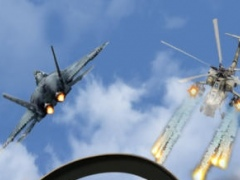 A Call of Modern Airplanes Shooting Helicopters and Tanks HD Free Game 1.0 Screenshot