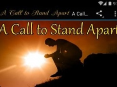 A Call to Stand Apart 4.0 Screenshot