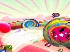 A Candy Hit Home Run Free Baseball Batter Game 1.0 Screenshot