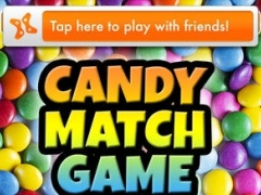 A Candy Match Game: Super Sweet Swap Puzzle Edition 1.0 Screenshot