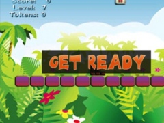 A Candy Roll Run Bouncing Free Game 1.1 Screenshot