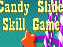 A Candy Slide Skill Game - Fun Strategy Puzzle for Family 1.0 Screenshot