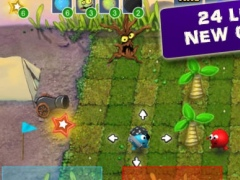 A Capture the Flag Game - Pop and Bubble Smash Men vs. Zombies Shooting Battle 1.0 Screenshot