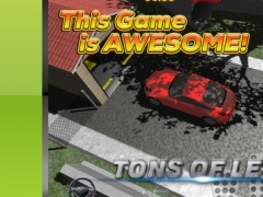 A Car Driving and Parking Frenzy Pro 1.0 Screenshot