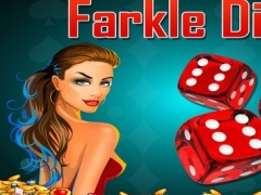 A Casino Farkle Dice Blitz Games 1.0 Screenshot