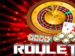 A Casino Vegas Roulette Table - Bet, Spin and Win! 1.3 Screenshot
