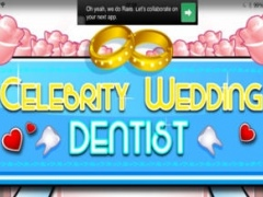 A Celebrity Wedding Day Dentist Game HD- A fun and fashionable dentist / doctors game for little boys and girls. 1.3 Screenshot