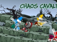A Chaos Cavalry – A Knight's Legend of Elves, Orcs and Monsters 1.0 Screenshot