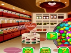 A Chewy Yummy Gummy Puzzle FREE 1.0 Screenshot