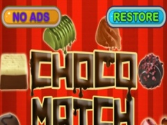 A Choco Match Chocolate Block Puzzle - Candy Bar Mania For Free 1.0 Screenshot