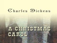 A CHRISTMAS CAROL Ch.Dickens 1.0.0 Screenshot