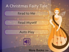 A Christmas Fairy Tale 1.1 Screenshot