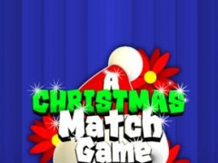 A Christmas Holiday Match Game - Fun with Family and Friend for the Christmas Holiday Season! 1.0 Screenshot