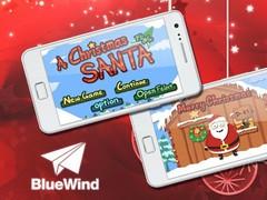 A Christmas Santa 1.0 Screenshot