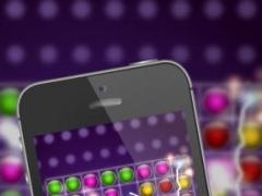A Circle Smash - Crush It Like Gorgeous Diamonds Or Beauty Jewels 1.2 Screenshot