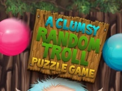 A Clumsy Pile of Trolls Puzzle Game 1.0 Screenshot