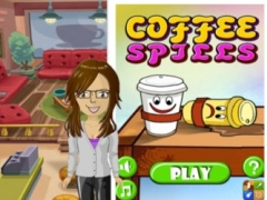 A Coffee Spills Puzzle:Chain Reaction Game 1.5 Screenshot