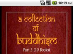 A Collection of Buddhism 1 1.3 Screenshot