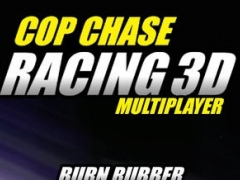 A Cop Chase Car Race 3D PRO 2 - Police Racing Multiplayer Edition HD 1.0 Screenshot