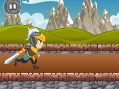 A Country Sword Hero - My Castle Kingdom Knight Pro 1.0 Screenshot