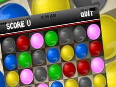 A Crazy Marble Mania Crush - Match 3 Multiplayer Connecting Puzzle Game 1.0 Screenshot