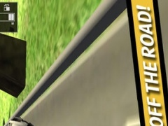A Crazy School Bus Driver: High Speed Race Track Game Free 1.0 Screenshot