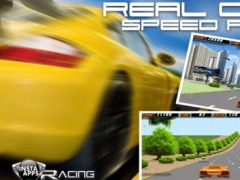 A Crazy Speed Racing HD - Top Real Nitro Arcade Car Game for Kids - Free 1.0 Screenshot