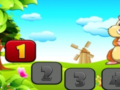 A Cute Hamster Escape Frenzy FREE - Pet Mouse Game For Kids 1.0 Screenshot