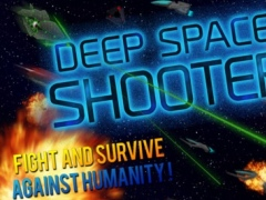 A Deep Space Shooter - Killer Alien Counter Attack 1.0 Screenshot
