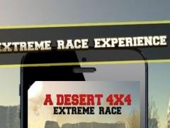 A Desert 4X4 Extreme Race - Nitro Truck Racing 1.0 Screenshot
