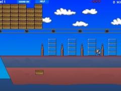 A Docks Story 1.0 Screenshot