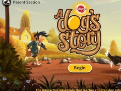 A Dog's Story 1.6 Screenshot