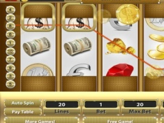 A Doge Casino Such Win Much Slots 1.0 Screenshot