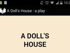 A Doll's House 3.0 Screenshot