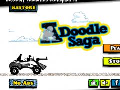 A Doodle Saga 3.0 Screenshot