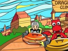 A Dragon Go Kart Climb Racing Free 2 Screenshot