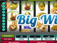 A Easter Monument Slots Game - Wild Casino Egg Coin Valley 1.1 Screenshot