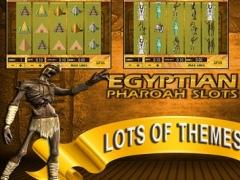 A+ Egyptian Pharaoh Slots - Casino Cleopatra Way 1.0 Screenshot