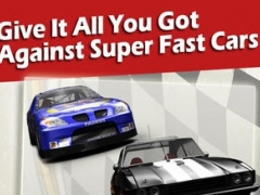 A Fast Nitro Turbo Police Car Racing – Fighting Chase Games 1.0 Screenshot
