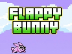 A Flappy Bunny FREE - Adventures of an Easter Chick Bird 1.0 Screenshot