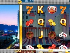A Fortune Casino Las Vegas Slots Game 1.0 Screenshot
