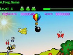 A Frog Game (Trial) 3.40 Screenshot